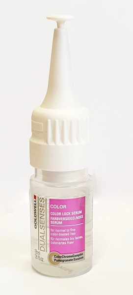 Dualsenses Color Lock Serum 18 ml