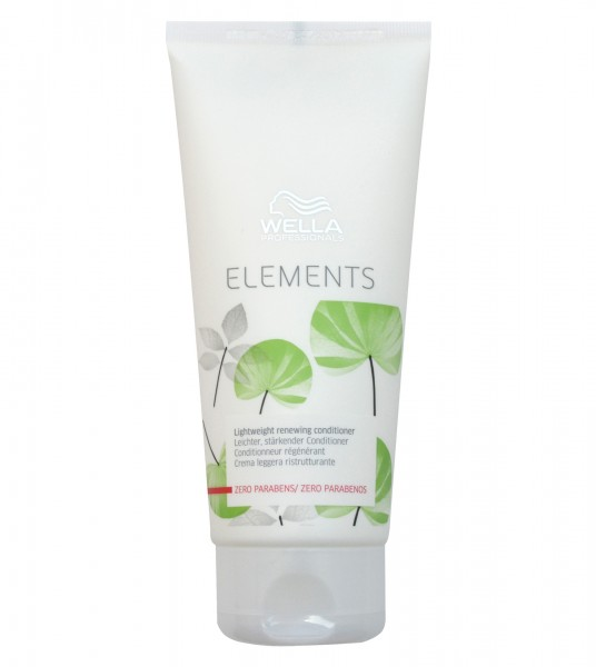 Wella Elements Conditioner