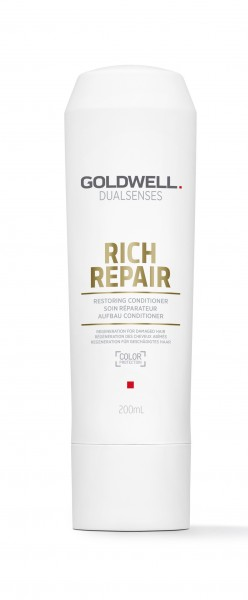 Goldwell Dualsenses Rich repair Aufbau Conditioner
