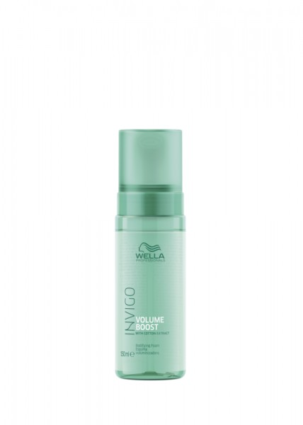Invigo Volume Boost Bouncy Foam