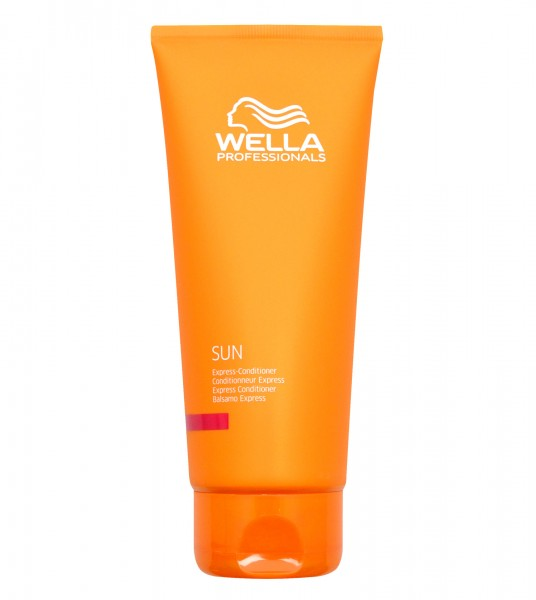 Wella Care Sun Conditioner