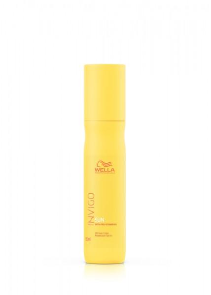 Wella Invigo Sun - Sonnenschutz Spray