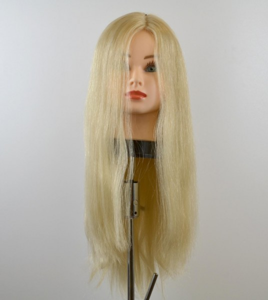 Echthaarperücke (3236) Helle Blondtöne