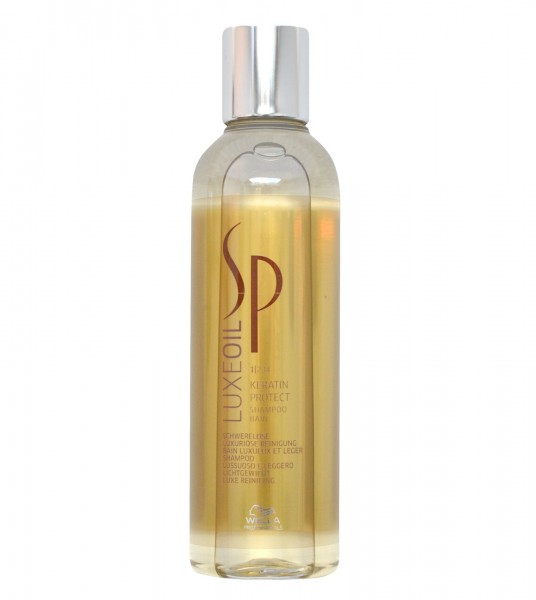 Wella SP Luxe Oil Shampoo