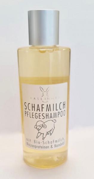 Schafmilch Pflegeshampoo