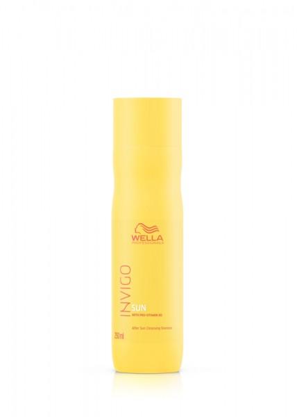 Wella Invigo Sun - Shampoo