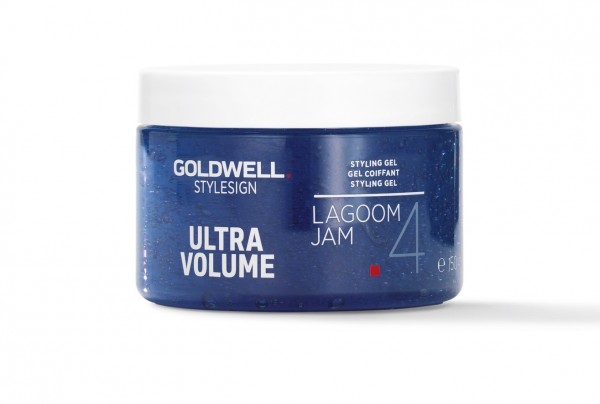 Lagoom Jam 4 Ultra Volume Gel